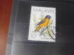 MALAWI  YVERT N°518 - Malawi (1964-...)