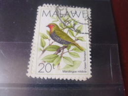 MALAWI  YVERT N°520 - Malawi (1964-...)