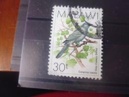 MALAWI  YVERT N°521 - Malawi (1964-...)