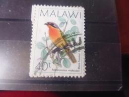 MALAWI  YVERT N°522 - Malawi (1964-...)