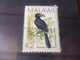 MALAWI  YVERT N°526 - Malawi (1964-...)
