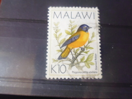 MALAWI  YVERT N°------- - Malawi (1964-...)