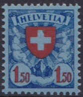 Suisse  .    Yvert       210     .    *       .   Neuf  .  /   .    Mint-hinged - Nuevos