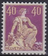 Suisse  .    Yvert     206       .    *       .   Neuf  .  /   .    Mint-hinged - Svizzera