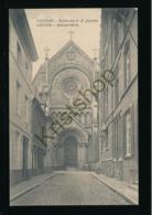 Louvain - Eglise Des P.P. Jésuites [AA32-2.909 - Non Classés