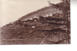 St LUC Vu Du Chemin De Zinal - VS Valais