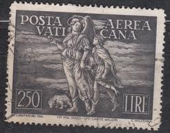 Vaticano 1949 - Arcangelo E Tobiolo, 250 Lire - Poste Aérienne