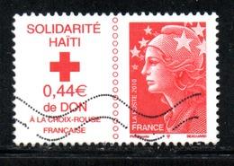 N° 4434 - 2010 - France