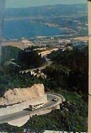 JAPAN DRIVE WAY MT. HIEI  AUTOBUS   N1980 HA7766 - Giappone