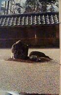 JAPAN KYOTO  RYOAN JI TEMPLE   N1980 HA7768 - Kyoto