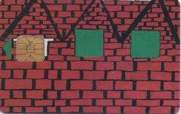 Carte De Stationnement PIAF : Lille 30€ : 1000 Exemplaires 11/01 - Cartes De Stationnement, PIAF