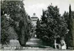 PREDAPPIO  FORLÌ-CESENA  Rocca Delle Caminate - Forlì