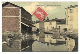COUSANCES AUX FORGES - Le Lavoir Du Moulin - Edition Des Comptoirs Français - France