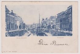 Utrecht - Oude Gracht - Zeer Oud - Utrecht