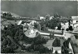 ARONA  NOVARA  Panorama Aereo Statua Di S. San Carlo - Novara