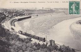 DIVES- HOULGATE - Panorama - Vue Sur La Dives - Dives
