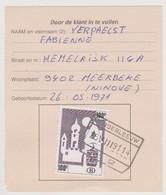 TR 464 - Denderleeuw - Chemins De Fer