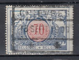 Tr 38 Gestempeld Chievres - 1895-1913