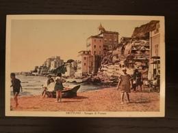 Cartolina Di Nettuno - Italie