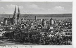 AK 0152  Regensburg Von Den Winzerhöhen - Verlag Paul Janke Um 1939 - Regensburg