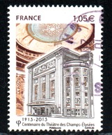 Timbre N° 4737 - 2013 - - France