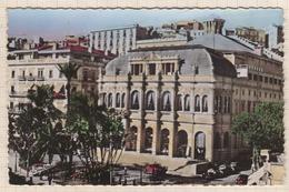 9AL216 ALGER L'opera Square Bresson  2 SCANS - Alger
