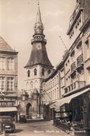 Hasselt Markt En St Quintinuskerk - Hasselt