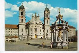 Switzerland, Suisse, Einsiedeln, The Monastery, Unused Postcard [22795] - SZ Schwyz