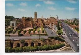 ROMA, Via Dei Fori Imperiali, Unused Postcard [22807] - Roma (Rome)