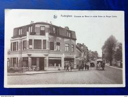 Auderghem-Oudergem/-chaussée De Wavre Et Entrée Drève Du Rouge Cloitre-belle Animation - Auderghem - Oudergem