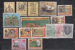 Vaticano - 1972 - Annata Completa | Complete Year Set (annullati) - Vaticano