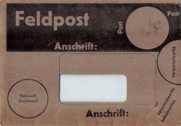 Dauerbriefumschlag - Dokumente