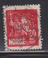 NORWAY Scott # 152 Used - Norway