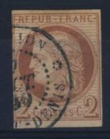 COLONIE  GENERAL N°  15 - Cérès
