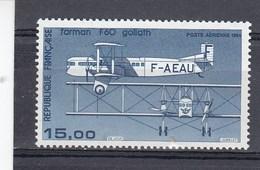 1984 - YT N°57** - Avion Bimoteur Farman F 60 Goliath - Poste Aérienne