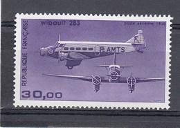 1986 - YT N°59** - Trimoteur Wibault 283 - Poste Aérienne