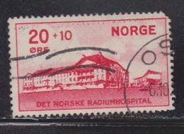 NORWAY Scott # B4 Used - Norway