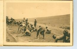 "12 CP Ruanda Urundi ""Routes"" Nduga Mayaga Ed. Jos Dardenne 1 Carnet Sér. 2 I. Vers 1930 Ethnographie Rwanda Burundi - Ruanda-Urundi"