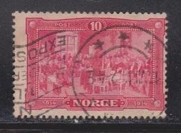 NORWAY Scott # 97 Used - Norway
