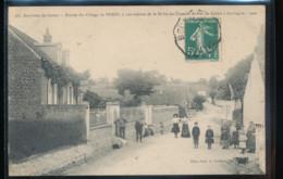 62 -- Environs De Calais -- Entree Du Village De Pihen - Calais