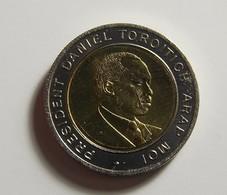 Kenya 5 Shillings 1995 Varnished - Kenya