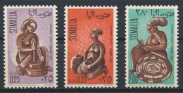 °°° SOMALIA - Y&T N°100/2 - 1968 MNH - Somalia (1960-...)