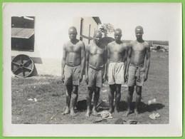 Nu - Nude - REAL PHOTO - Ethnique - Ethnic - Boys Gay - Afrique