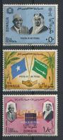 °°° SOMALIA - Y&T N°74/75 + 38 PA - 1967 MNH - Somalia (1960-...)