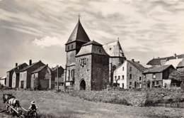 BASTOGNE - La Porte De Trève Eglise Saint Pierre - Bastogne