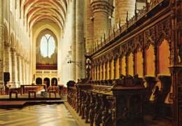 CPM - HOOGSTRATEN - Binnenzicht - St. Katharinakerk - Gesotelte - Hoogstraten