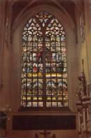 CPM - HOOGSTRATEN - Sint-Katharinakerk - Glasraam : Het Laatste Avondmaal - Hoogstraten
