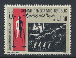 °°° SOMALIA - Y&T N°129 - 1971 MNH °°° - Somalia (1960-...)