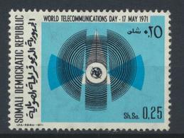 °°° SOMALIA - Y&T N°130 - 1971 MNH °°° - Somalia (1960-...)