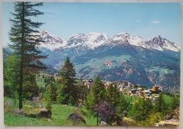 SAUZE D'OULX - PANORAMA - Val D'Aosta  Vg - Italia